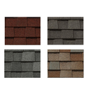 Saint Gobain Laminated Roofing Shingles