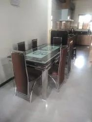 Dimensions: 3x 6 35 DINING TABLE
