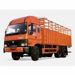 Ahmedabad LCV Transportation Service