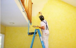 Painting Contracting Services Painting Contractors In Coimbatore - Painting contractors