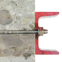 FM-753 Crack Heavy Duty Wedge Anchor