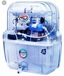 AQUA freash Blue Ro Water Purifier For Domestic, Model Name/Number: Shift