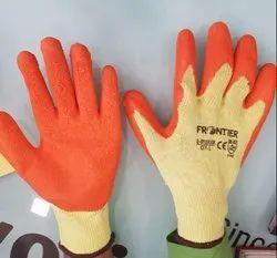 Latex Coated Hand Gloves Esplendor