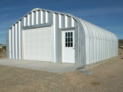 Prefabricated Building