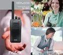 Portable Two Way Analog Radio For Free Use