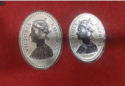 Victoria Coins