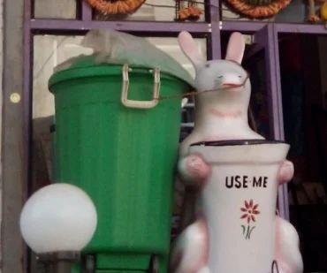 Manufacturer of Plastic Dustbin & Plastic Crates by Sanghavi