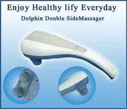 Dual Head Massager Handheld