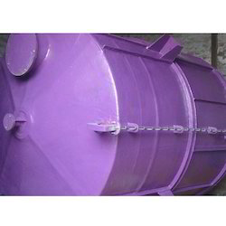 HDPEGL/FRP Storage Tanks