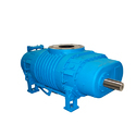 Cast Iron Pd Plus Blowers 1200 Rotary Positive Displacement