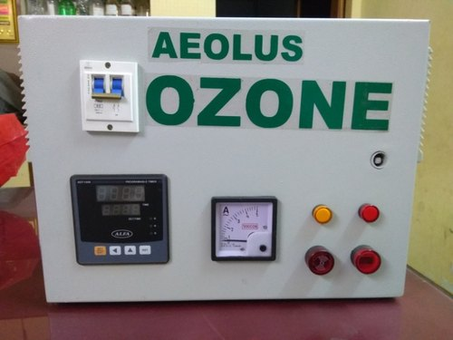 Plastic Recycling Fumes Reduction System by Aeolus