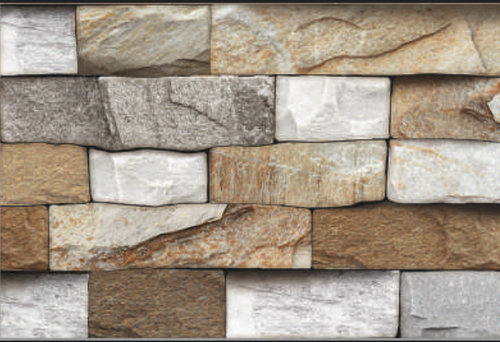 Kag Front Elevation Tiles : Pumice digital elevation tiles kag india private