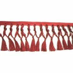 Garment Tassel Fringes