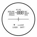 Hawke LRF Pro 400