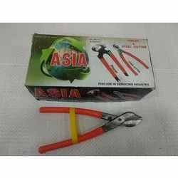 ASIA Pincer and Steel Cutter