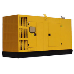 Sound Proof Generator, Application: Industrial
