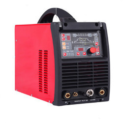 Multi Process AC / DC Welding Machine