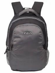 Black & Dark Grey Phoenix Trendy Casual Bag
