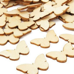 Wooden Scrapbook Craft Product
