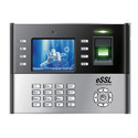Standalone Fingerprint Access Control System