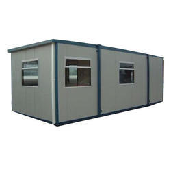 Prefabricated Labor Cabin
