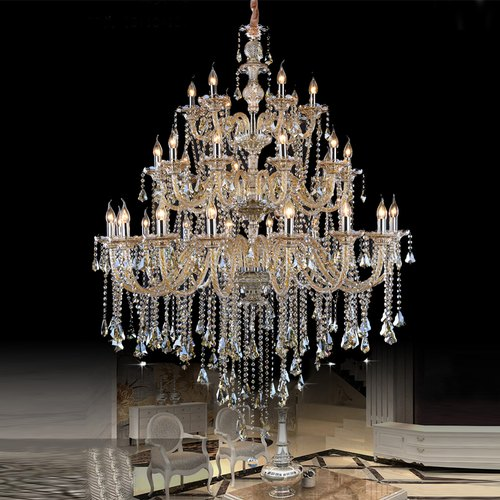 Manufacturer Of European Style Chandeliers Amp Designer Chandeliers By Nice Lamps New Delhi