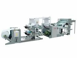 Notebook Making Machines