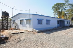 Prefabricated Site Office Manufacturers