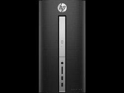 HP Pavilion Desktop 570 P045in