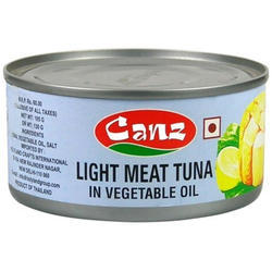 185 Gm Tuna