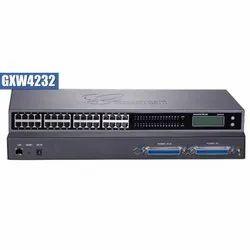 Grandstream 32 Port VOIP FXS Gateway