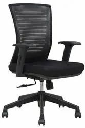Net Back Office Mesh Back Revolving Executive Chair
