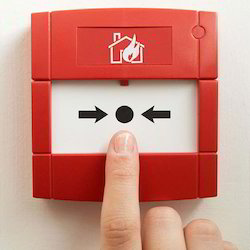 Maintenance Service for Fire Alarm