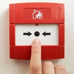 Fire Alarm Maintenance Services