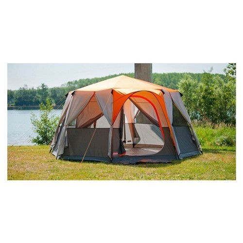 Octagon 8 man Tent  sc 1 st  IndiaMART & Octagon 8 man Tent at Rs 28000 /piece | Outdoor Camping Tent | ID ...