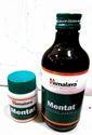 Mentate Himalaya Ayurvedic Medicine, Grade Standard: Medicine Grade, Bottle