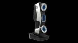 Freescan X3 Laser 3d Scanner