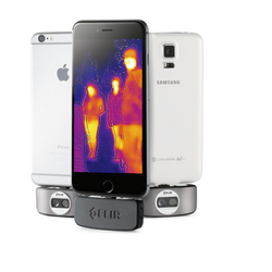 Flir One Thermal Imager