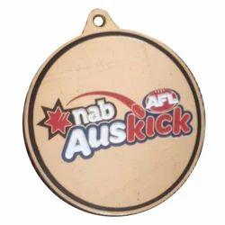 Auskick Sports Medal