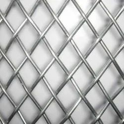 Stainless Steel Wire Mesh, Packaging Type: Roll