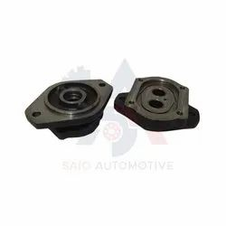 Hydraulic Pump Flange Plate For JCB 3CX 3DX Backhoe Loader - Part No. 20/902703, 20/902901