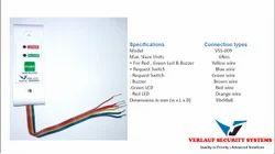VSS-SS09 Fiber Push Plate