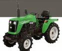 200 DI 4WD Captain Tractor