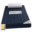 Blissco Memory Foam Mattress