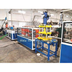 Industrial Punching Press Line Assembly