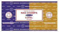 Nag Champa Copal