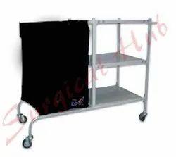 Linen Change Trolley