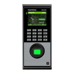 Time Attendance Access Control System Mantra M Bio-m18