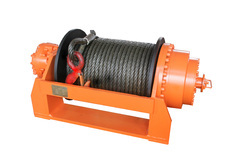 Electrical Power Winch