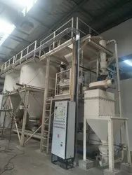 Dust Collector, For Cement Plant
